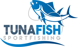 Tuna Fish Sportfishing logo