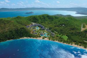 Dreams Las Mareas Resort